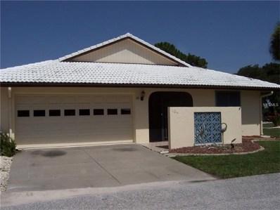 134 Drifting Sands Drive, Venice, FL 34293 - MLS#: D5919511