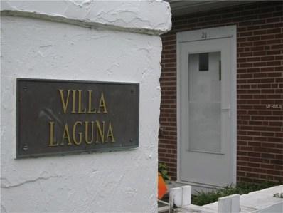908 Villas Drive UNIT 21, Venice, FL 34285 - MLS#: D5919516