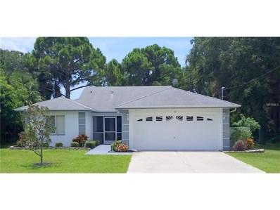 111 Spur Drive, Rotonda West, FL 33947 - MLS#: D5919574