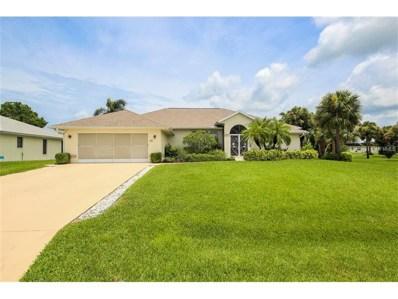 12 Bunker Road, Rotonda West, FL 33947 - MLS#: D5919633