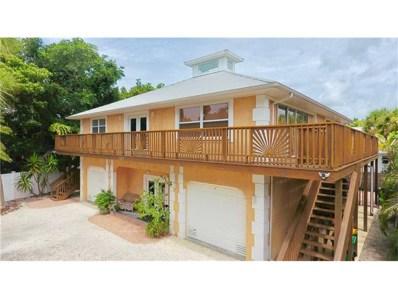 4092 Pelican Shores Circle, Englewood, FL 34223 - MLS#: D5919669