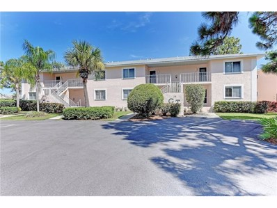 6600 Gasparilla Pines Boulevard UNIT 209, Englewood, FL 34224 - MLS#: D5919673