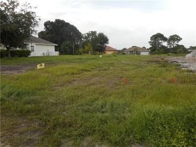 593 Boundary Boulevard, Rotonda West, FL 33947 - MLS#: D5919689