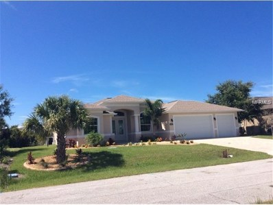 15084 Brainbridge Circle, Port Charlotte, FL 33981 - #: D5919728