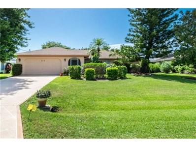 39 Bunker Court, Rotonda West, FL 33947 - MLS#: D5919737