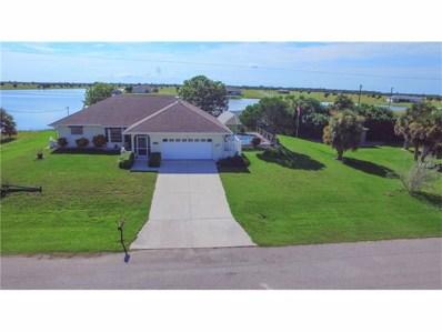 37 Meadowlark Lane, Placida, FL 33946 - MLS#: D5919767