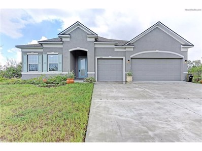 9283 Newnan Circle, Port Charlotte, FL 33981 - MLS#: D5919780