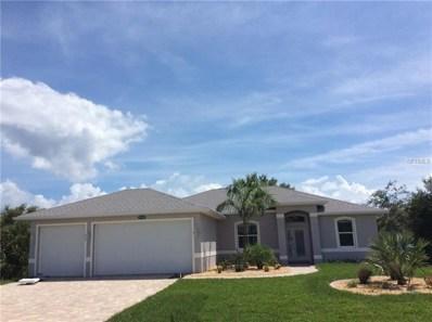 8285 Agate Street, Port Charlotte, FL 33981 - MLS#: D5919807