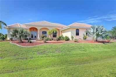 14338 Port Huron Avenue, Port Charlotte, FL 33981 - MLS#: D5919856