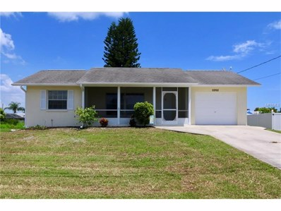 6998 Spinnaker Boulevard, Englewood, FL 34224 - MLS#: D5919927