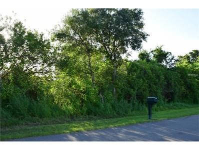 1203 Desmond Street, Port Charlotte, FL 33952 - MLS#: D5919936