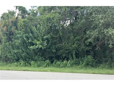 21020 & 21024 Halden Avenue, Port Charlotte, FL 33952 - MLS#: D5919953