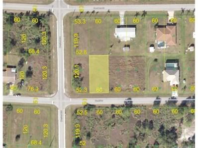 28012 Bandit (Lot 23) Drive, Punta Gorda, FL 33955 - MLS#: D5919979