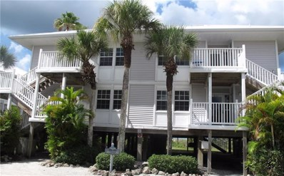 7500 Palm Island Drive S UNIT 2124, Placida, FL 33946 - MLS#: D5919990
