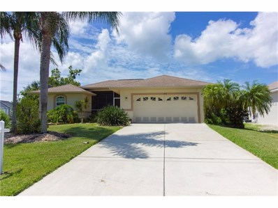 155 Medalist Road, Rotonda West, FL 33947 - MLS#: D5919993
