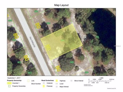 12 Pine Valley Road, Rotonda West, FL 33947 - MLS#: D5920013