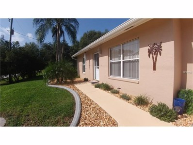 6201 Richledge Street, Englewood, FL 34224 - MLS#: D5920022