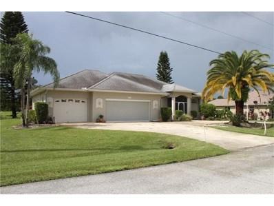 265 Marker Road, Rotonda West, FL 33947 - MLS#: D5920023