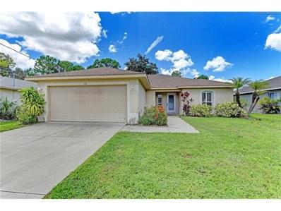 135 Albatross Rd Road, Rotonda West, FL 33947 - MLS#: D5920125