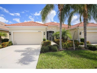 10930 Lerwick Circle, Englewood, FL 34223 - MLS#: D5920173