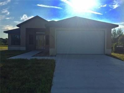 191 Arch Drive, Rotonda West, FL 33947 - MLS#: D5920248