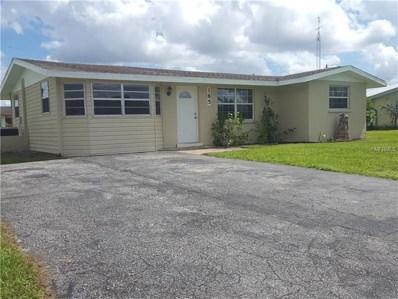 185 Salem Avenue NW, Port Charlotte, FL 33952 - MLS#: D5920282