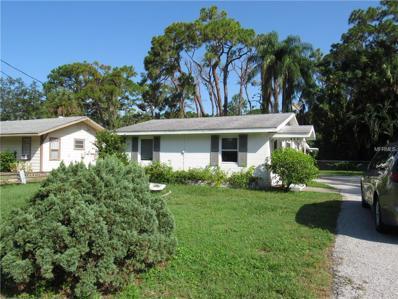 540 Cocoanut Avenue, Englewood, FL 34223 - MLS#: D5920296