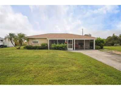 4533 Brownie Road, Port Charlotte, FL 33953 - MLS#: D5920329