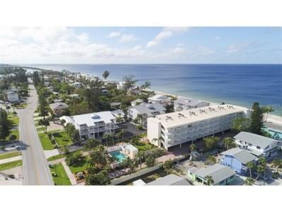 1480 Gulf Boulevard UNIT 203, Englewood, FL 34223 - MLS#: D5920334