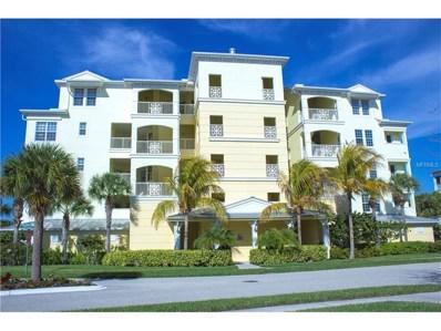 8500 Amberjack Circle UNIT 302, Englewood, FL 34224 - MLS#: D5920348