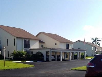 1727 Lake Place UNIT 1727-A, Venice, FL 34293 - MLS#: D5920354