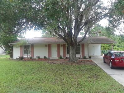 5301 Norlander Drive, Port Charlotte, FL 33981 - MLS#: D5920394