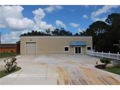 162 Lomond Drive, Port Charlotte, FL 33953 - MLS#: D5920395