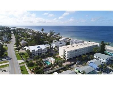 1480 Gulf Boulevard UNIT 306-307, Englewood, FL 34223 - MLS#: D5920403
