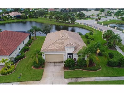 6179 Falcon Lair Drive, North Port, FL 34287 - MLS#: D5920449