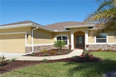 565 Rotonda Circle, Rotonda West, FL 33947 - #: D5920454