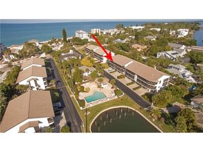 2769 N Beach Road UNIT 205, Englewood, FL 34223 - MLS#: D5920458