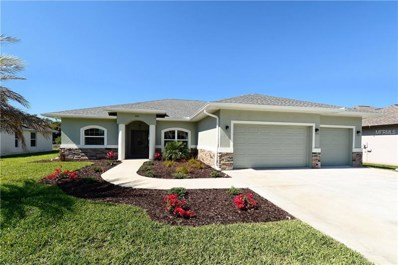205 Medalist Road, Rotonda West, FL 33947 - MLS#: D5920472