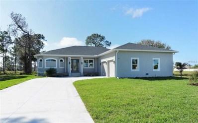 216 Rotonda Boulevard E, Rotonda West, FL 33947 - MLS#: D5920473
