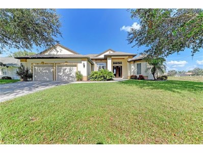 91 Tournament Road, Rotonda West, FL 33947 - MLS#: D5920542