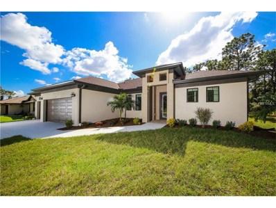 13 Pinehurst Court, Rotonda West, FL 33947 - MLS#: D5920546