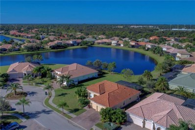 1423 Lake Breeze Court, North Port, FL 34291 - MLS#: D5920552