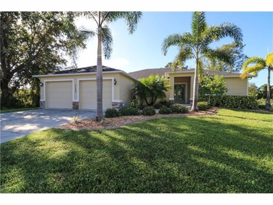 11173 Gulfstream Boulevard, Port Charlotte, FL 33981 - MLS#: D5920555