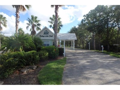2160 Heron Lake Drive UNIT 106, Punta Gorda, FL 33983 - MLS#: D5920579