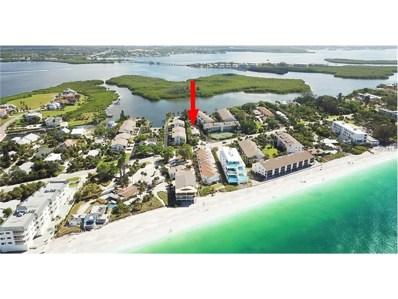 2715 N Beach Road, Englewood, FL 34223 - #: D5920619