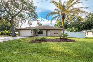 1116 Rosedale Road, Venice, FL 34293 - MLS#: D5920629