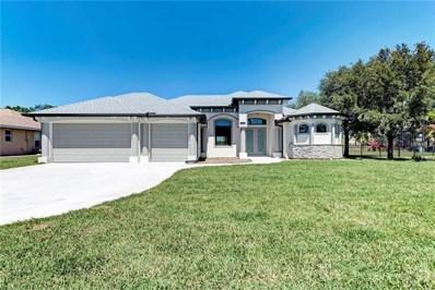 943 Boundary Boulevard, Rotonda West, FL 33947 - MLS#: D5920699