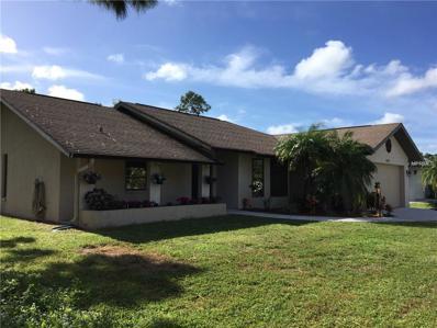 9197 Casa Grande Avenue, Englewood, FL 34224 - MLS#: D5920748
