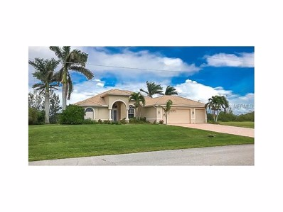 1861 Nw 36TH Place, Cape Coral, FL 33993 - #: D5920758