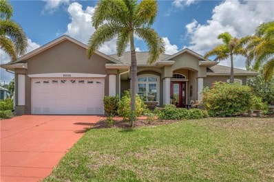 8232 Antwerp Circle, Port Charlotte, FL 33981 - MLS#: D5920772
